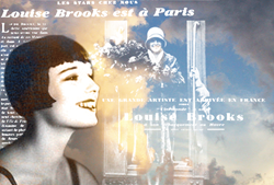 LOST COMET: New Louise Brooks Film in Development