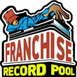 Franchise Record Pool Logo