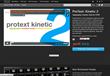 Pixel Film Studios Announced the Release of Protext Kinetic 2 for...