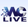 Worldcast Live Logo