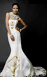 Queen Of The Brides bridal gown