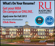 2015 Online MBA
