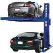 Potomac Garage Solutions Introduces One Post Parking Lifts