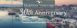 Martha's Vineyard Vacation Rentals 30 Years