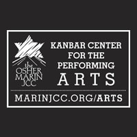 The Kanbar Center is The Performing Arts Department of the Osher Marin JCC in San Rafael, CA