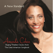 Featured This Week On The Jazz Network Worldwide: Vocalist, Amanda...