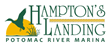 Hampton's Landing Marina Launches New Website