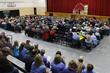 Members attending 2015 WCCTA Annual Meeting