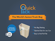 Trash Bags by Optimal Bagging Take 1st Place at One Spark The World's Largest Crowd Funding Festival