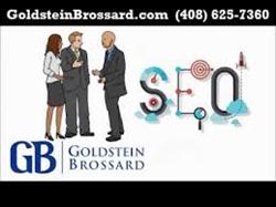 Lawyer SEO by Goldstein Brossard