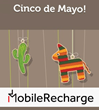 Useful Online Gifts Right After Cinco de Mayo: Top Ups to Mexico...