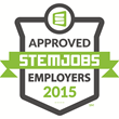 STEM Jobs Releases First-Ever List of STEM Approved Employers (SM) -...