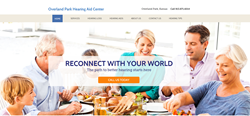 Overland Park Hearing Aid Center