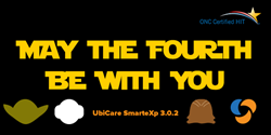 May the Fourth Be With You: UbiCare's Smartexp 3.0.2 released today
