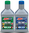 AMSOIL Releases Synthetic Metric Motorcycle Oil