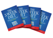Brian Flatt Announces The 3 Week Diet - A Scientifically Proven Diet...