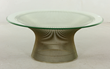Platner for Knoll Coffee Table