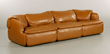 Rosselli for Saporiti Italia sofa