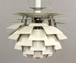 "Poul Hennigsen ""Artichoke"" hanging lamp"