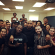 Platinum-Selling Songwriter, Producer, and Recording Artist Breyan Isaac Shares Hit-Making Tips at SAE Institute Miami