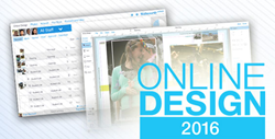 Walsworth's Online Design 2016