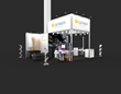 Gerber Technology's exhibit at 2015 interzum