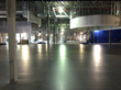 The Gillespie Group Completes Landmark AcryliCon® Flooring...