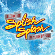 Splish Splash 25th Season