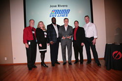 Move Management Partner Summit Driver of the Year Award