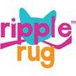 The Ripple Rug