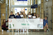 Over 400 Roanoke County Students Honored For Completing Neustar's Digital Responsibility Program