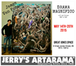 Jerry's Artarama Sponsors Realism Art Show In New York City at Great...