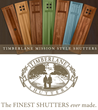 Timberlane Adds New Mission Style Exterior Shutter, Combining Old...