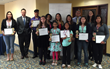 Springboard Announces the Winners of its Ninth Annual Youth Financial Literacy Poster Contest