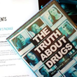 The Truth About Drugs DVD.