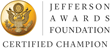 The Jefferson Awards Foundation Honors Highmark Health