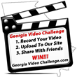 """""""I DARE YOU"""" Georgia Video Challenge Underway Hosted by..."""