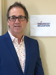Trailer Wizards introduces new Business Development Manager, Marco Simard.