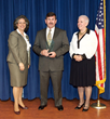 Cambridge Marine Receives 2015 Department of Homeland Security (DHS) Small Business Achievement Award