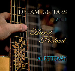 Dream Guitars Volum II - Hand Picked by Al Petteway