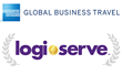 Logi-Serve to Provide American Express Global Business Travel With...