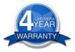 Lumenera® Corporation Offers Industry Leading 4-Year Warranty