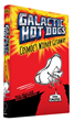 """Funbrain's """"Galactic Hot Dogs"""" Online Adventure Comes to Life in New Print Book"""