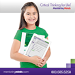 New Elementary Supplemental Curriculum, Aligned to California Common Core State Standards, Unveiled by Mentoring Minds