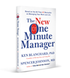 #1 NYT Bestselling Co-authors Ken Blanchard and Spencer Johnson...