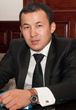 Aslanbek Majitov President Global Water and Soil Solutions - Turf Feeding System's KZ Partner