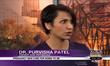 "Dr. Purvisha Patel Shows VISHA Skin Care For Pregnant Women On ""Local Memphis Live"""