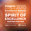 Spirit of Excellence Award