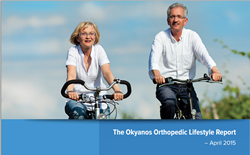 Does living with orthopedic pain mean a restricted lifestyle?
