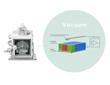 Park Systems  NX-Hivac Vacuum